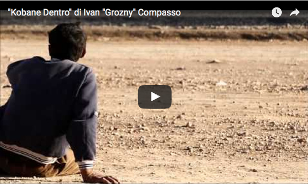 Kobane dentro booktrailer