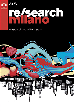 Copertina Re/search Milano